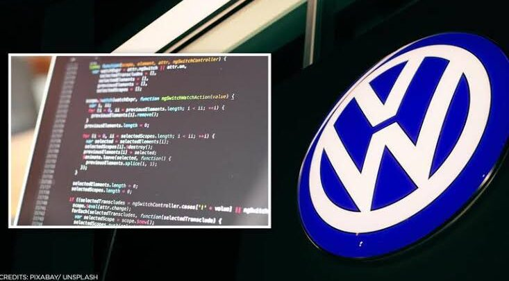 Volkswagen Ag's US unit reports vendor data breach incident 1