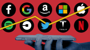 US introduced five new bills to limit Big Tech power 2