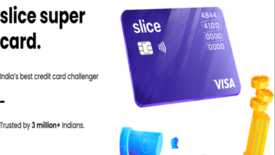 """A Bangalore-based startup """"Slice"""" has received $20 million in a financing round. 3"""