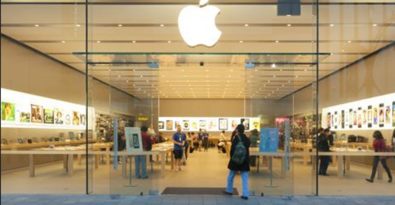 The government has withdrawn its letter to Apple urging compliance with the IT Rules by 2021 1