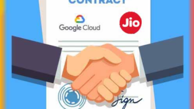 The Reliance Jio agreement may generate $1 billion in revenue for Google Cloud 9