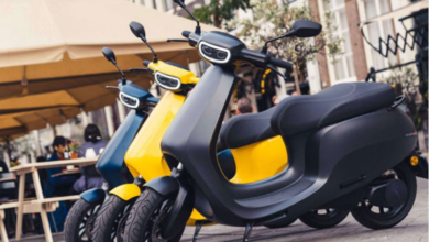 Bookings for Ola electric scooters are already open ahead of the launch 8