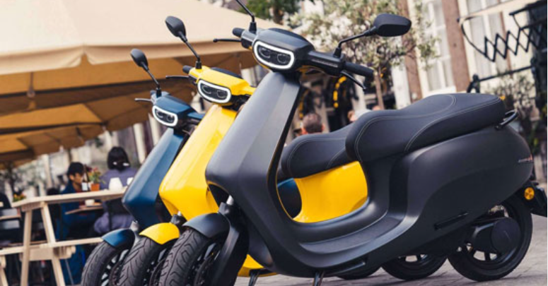 Bookings for Ola electric scooters are already open ahead of the launch 1