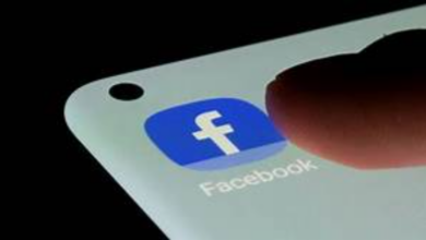 Facebook claims that Iranian hackers used bogus accounts to target the US and European defence workers 5