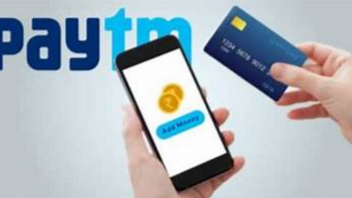 China-based Ant Group might sell of upto 5% of Paytm via OFS 8