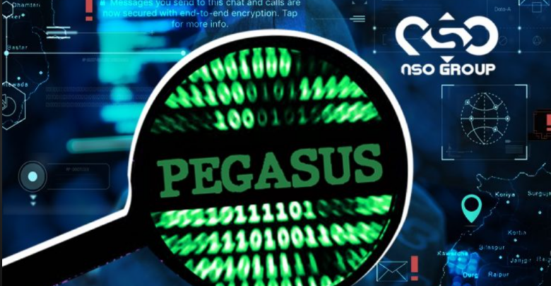 """""""NSO,"""" Pegasus developer, has finally broke silence regarding the allegations made against the company 1"""