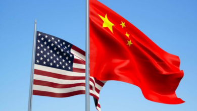 China has yet to achieve an agreement to decrease its trade surplus with the United States 8