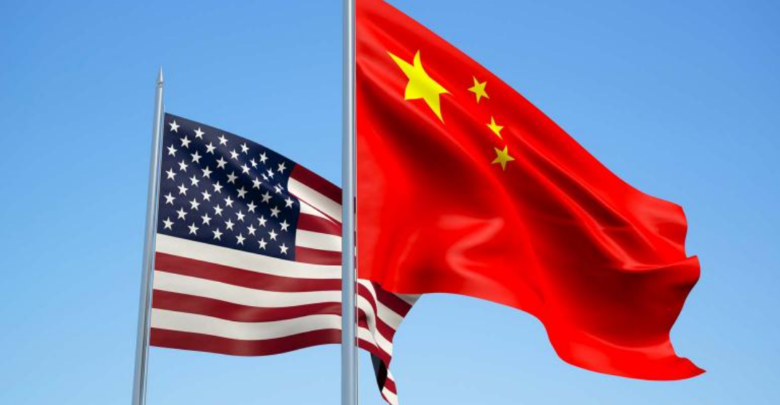 China has yet to achieve an agreement to decrease its trade surplus with the United States 1