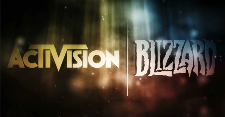 Employees at Activision are outraged at the company's response to harassment allegations 1