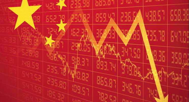 As a result of Beijing's crackdown, Chinese equities are now among Asia's worst-performing 1