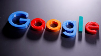 For breaching personal data, Russia fined Google 3 million roubles 3