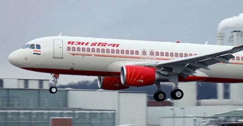 """Following the company's latest data breach, a journalist demanded Rs. 30 lakh from """"AirIndia."""" 1"""