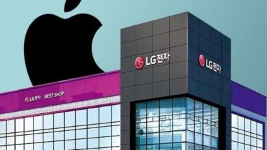 LG teamed up with Apple to help the company sell its devices across South Korea. 10