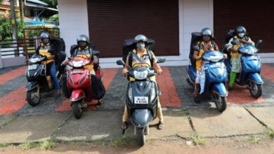 In Kerala, Amazon opened two more all-woman delivery stations intending to empower women. 8