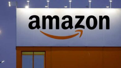 Amazon customers faced issues while trying to access the website yesterday. 7