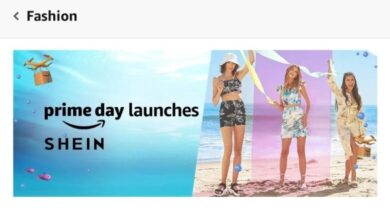 """Good news for all """"Shein"""" Fans!! a Chinese e-commerce store will soon make a comeback in India. 7"""