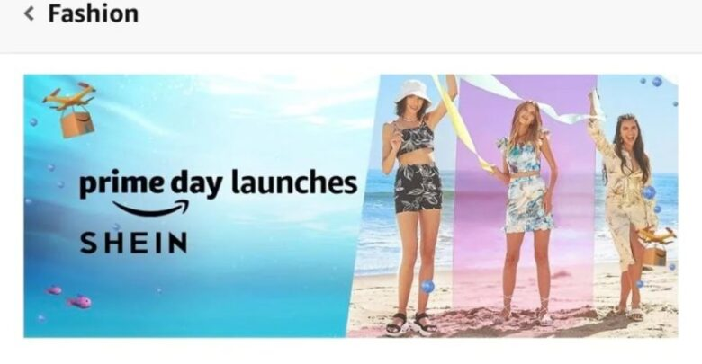 """Good news for all """"Shein"""" Fans!! a Chinese e-commerce store will soon make a comeback in India. 1"""
