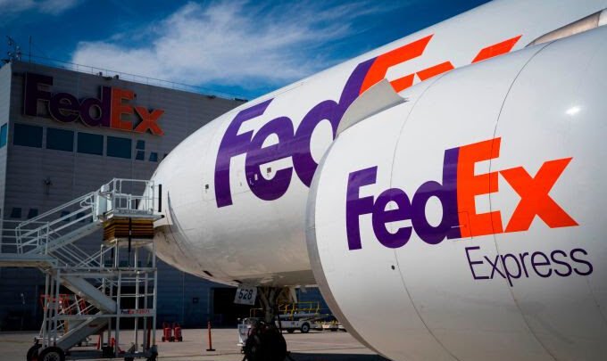 """""""FedEx"""" investing $100 million in India-based Startup """"Delhivery""""to garner more brand awareness in India 1"""