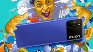 Poco M3 introduced its new 4GB RAM variant in India. 7