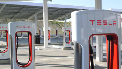 Elon Musk confirmed the expansion of Ev Supercharge stations this year 9