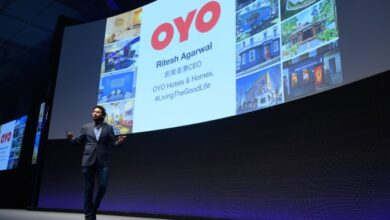 """Microsoft to soon acquire stakes in a Hotel booking platform """"Oyo"""" 6"""