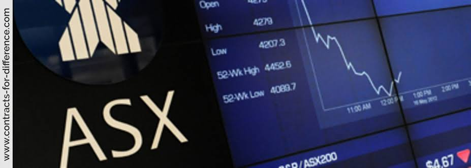 ASX 200 shuts down at the red with tech stocks bringing down the Australian shares 1