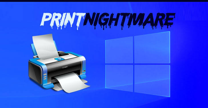 Windows users receive emergency security patch against the 'PrintNightmare' vulnerability. 1