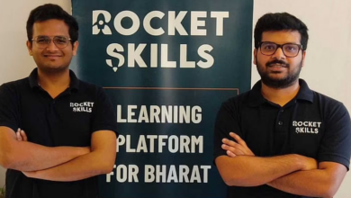 Better Capital led a pre-seed round for Rocket Skills, which raised 2.2 crore 8