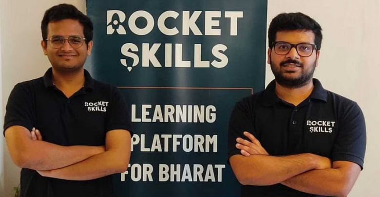 Better Capital led a pre-seed round for Rocket Skills, which raised 2.2 crore 1