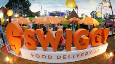 Swiggy establishes an EV ecosystem partnership with Reliance BP Mobility 8