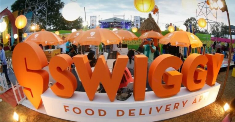 Swiggy establishes an EV ecosystem partnership with Reliance BP Mobility 1