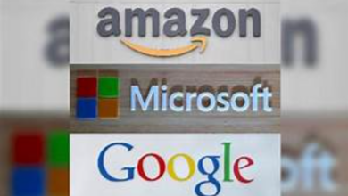 To combat ransomware, Google, Amazon, and Microsoft have joined the US Cyber Team 9