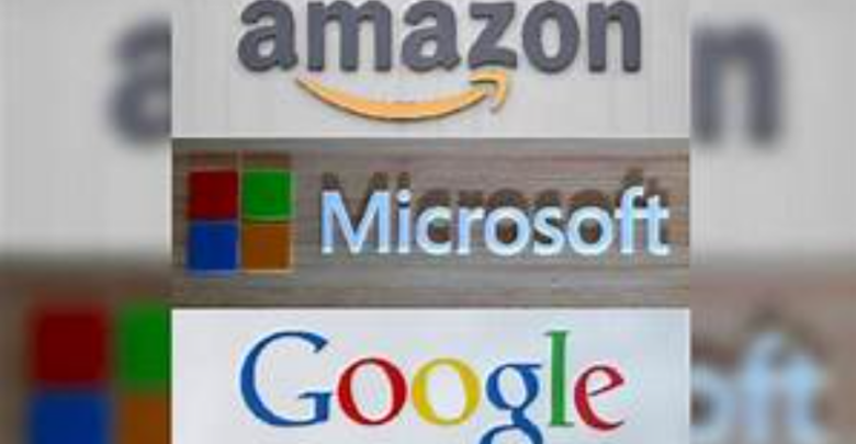 To combat ransomware, Google, Amazon, and Microsoft have joined the US Cyber Team 1