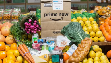 More shops are getting Amazon's Whole Foods-style online food delivery 2