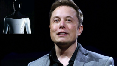Tesla Bots will be available shortly, can pick up deliveries 8