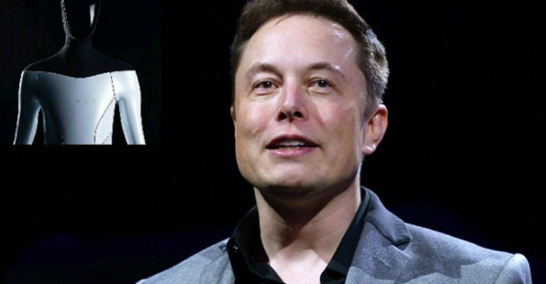 Tesla Bots will be available shortly, can pick up deliveries 1