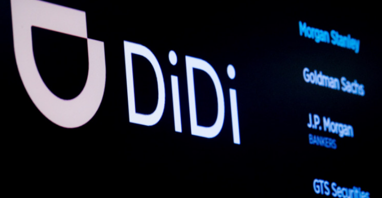 Didi: China's ride-hailing behemoth scraps plans to debut in the United Kingdom 1