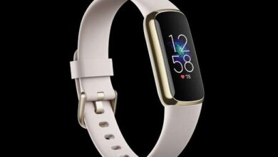 """Fitbit has brought a fantastic """"Luxe fitness tracker"""" with several amazing features 5"""