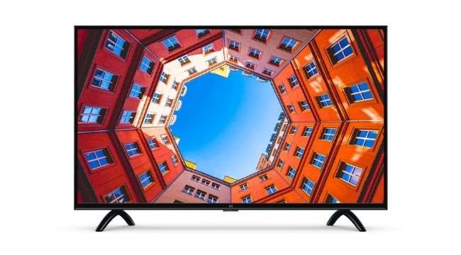 """Xiaomi has introduced its latest inclusion of """"Mi LED Smart TV"""" with a 32-inch HD-ready display and other fantastic features 1"""