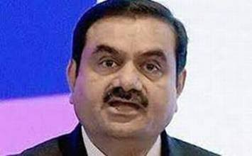 "A Prominent Indian businessman Gautam Adani is all set to develop a ""Super App"" 1"