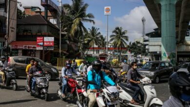 """India-based bike taxi service """"Rapido"""" received $52 million in new funding round to expand its footprints in the South Asian market 6"""