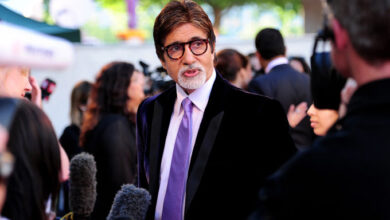 """Amazon incorporates Bollywood's living legend Amitabh Bachchan's voice into its Voice assistant device """"Alexa"""" 7"""
