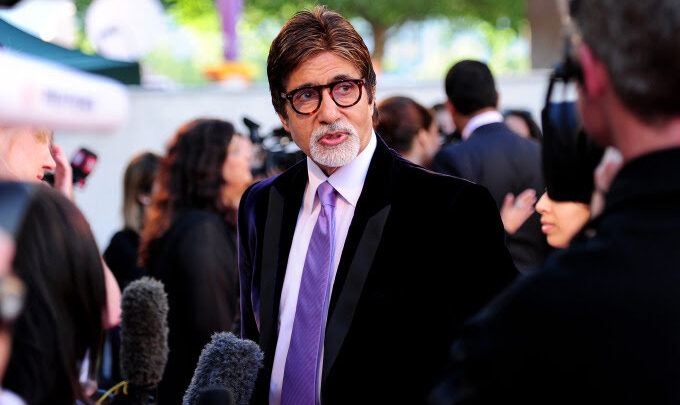 """Amazon incorporates Bollywood's living legend Amitabh Bachchan's voice into its Voice assistant device """"Alexa"""" 1"""