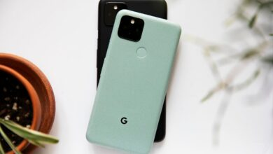 Google has stopped the sale of Pixel 5 and Pixel 4a 5G series before the launch of Pixel 6 series 8