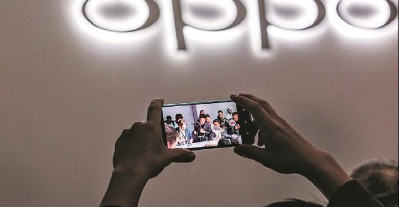 By 2022, Oppo plans to open 100 new service centres across India 1