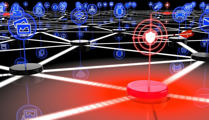 """A P2P botnet """"Mozi"""", responsible for 90% of IoT device hacks 1"""