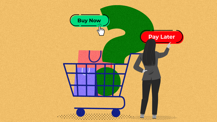 A new feature announced by Amazon will allow customers to make purchases first and pay later 1