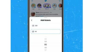 With the 'Ticketed Spaces' feature, hosts on Twitter Spaces will soon be able to make money 7
