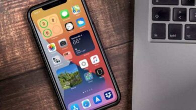 Apple is rumoured to be working on a satellite-enabled iPhone13 6
