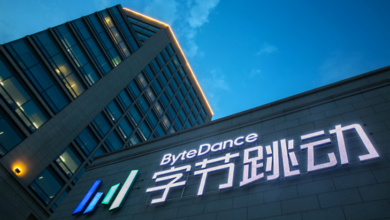ByteDance, the company behind TikTok, plans to go public in Hong Kong in early 2022 7
